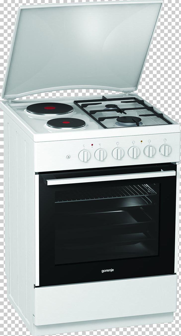 Cooking Ranges Gorenje K613E01WKD Gas Stove Electric Stove PNG, Clipart, Cooking, Cooking Ranges, E 20, E 31, Electric Stove Free PNG Download