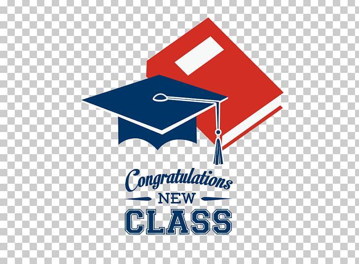 University Graduation Logo PNG, Clipart, Area, Blue, Design, Encapsulated Postscript, Free Logo Design Template Free PNG Download