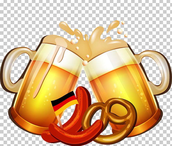 Beer Festival Oktoberfest Png Clipart Balloon Cartoon Beer Beer Cup Beer Glass Beer Glassware Free Png