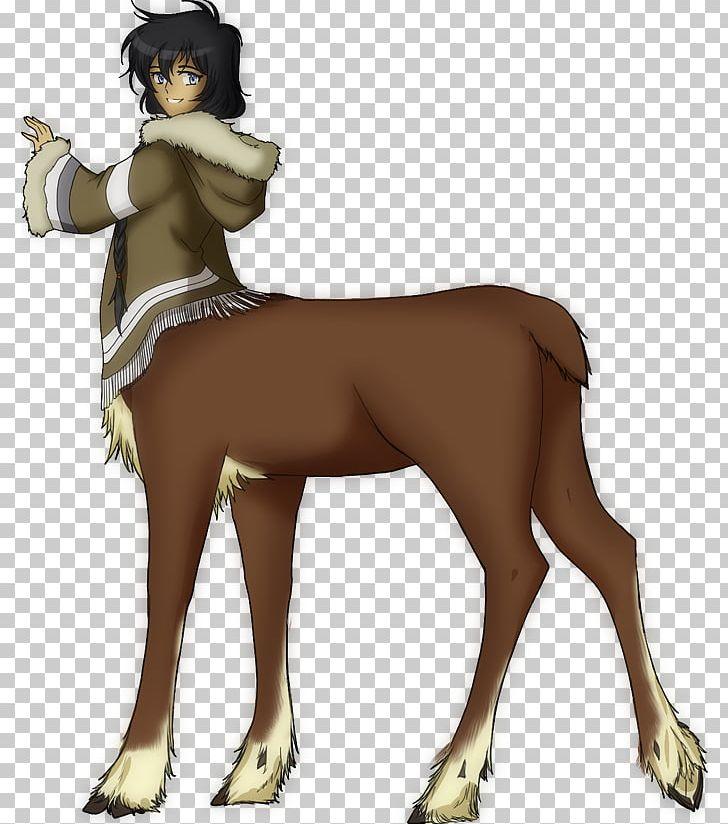 Reindeer Horse Moose Centaur PNG, Clipart, Art, Camel Like Mammal, Canidae, Carnivoran, Centaur Free PNG Download