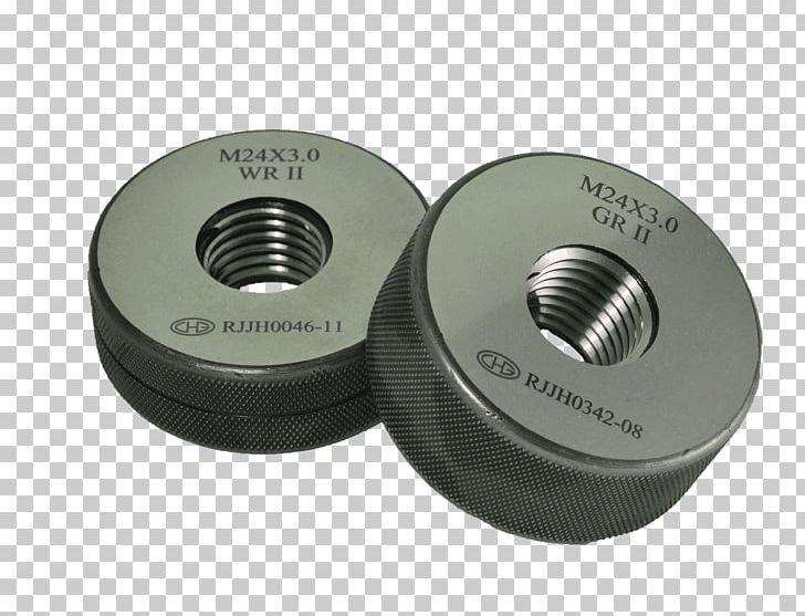 Nut Thread Pitch Gauge Screw Thread Go/no Go Gauge PNG