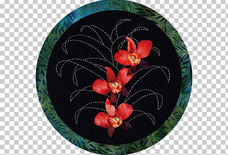 Paradise stitched sashiko & applique quilts create a quilt sashiko