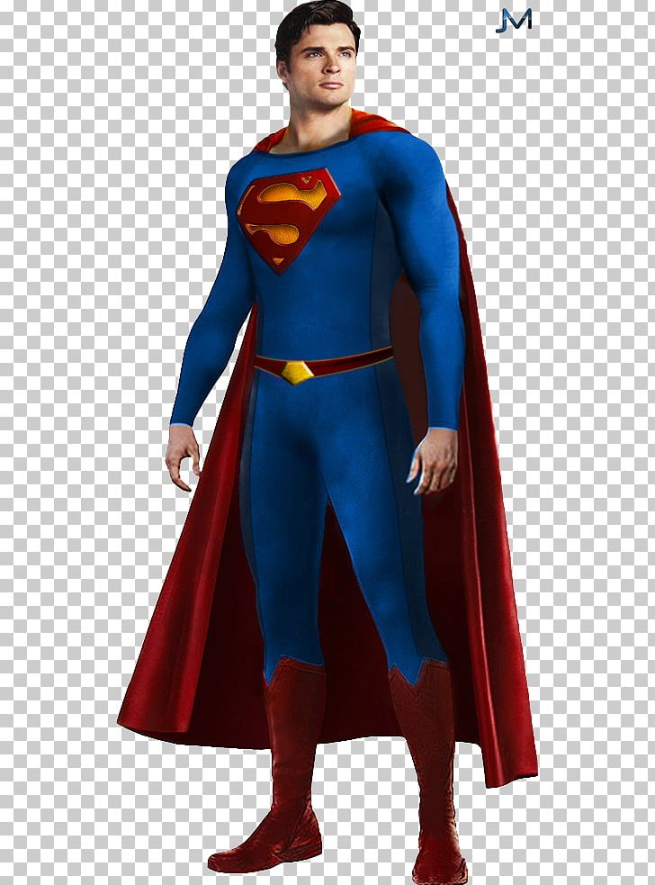 Tom Welling Superman Smallville Vandal Savage Thor PNG