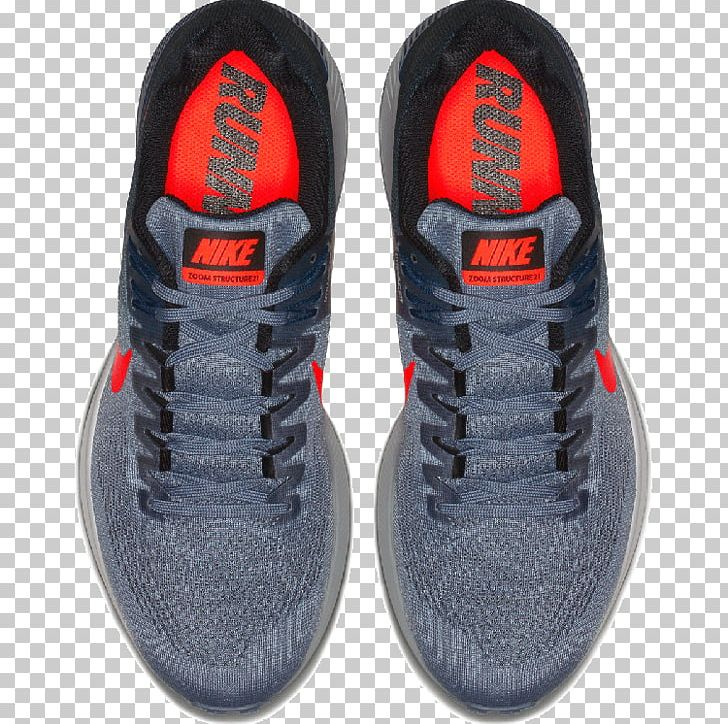 new style a2925 c99a5 Nike Air Zoom Structure 21 Men's Sports Shoes Nike Air Zoom ...