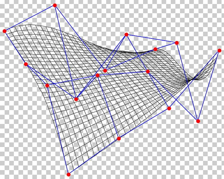 Bézier Surface Bézier Curve Spline PNG, Clipart, 3d Computer