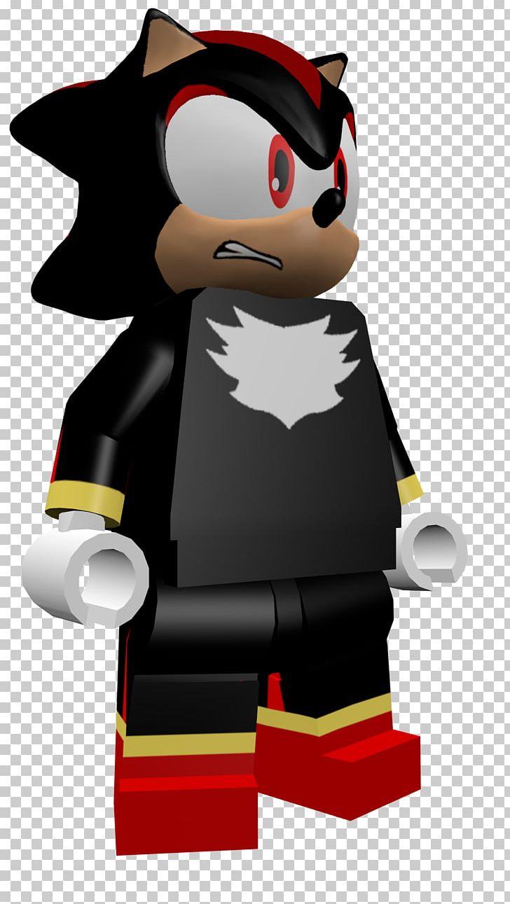 Shadow The Hedgehog Lego Dimensions Sonic The Hedgehog Sonic