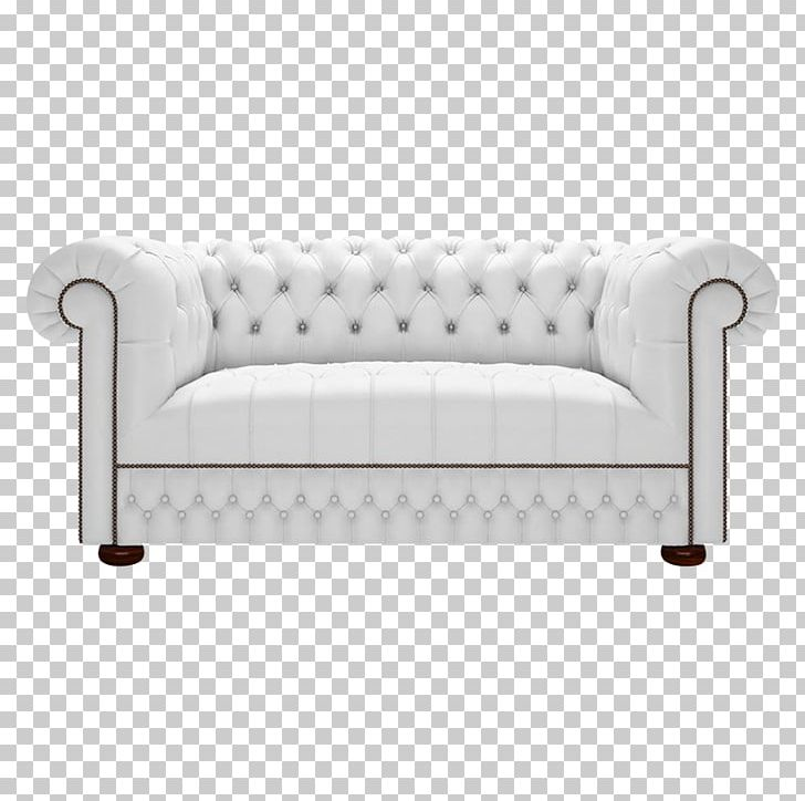Loveseat Couch Furniture Leather Chesterfield Png Clipart Abingdon
