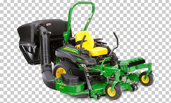 John Deere Zero Turn Mower Lawn Mowers Tractor Png Clipart