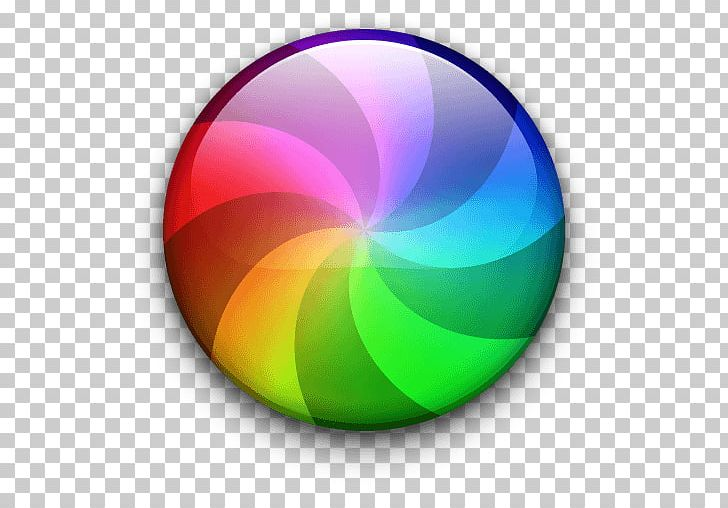Spinning Pinwheel Beach Ball Windows Wait Cursor MacOS Apple