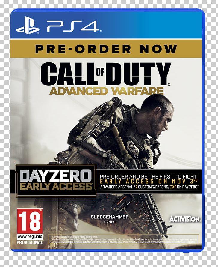 Call Of Duty: Advanced Warfare Call Of Duty: Black Ops II