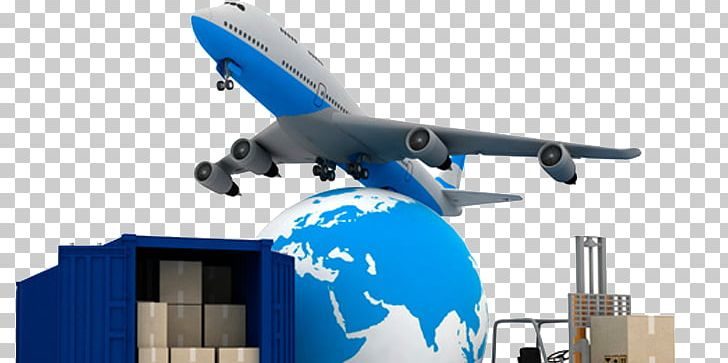 Navi Mumbai Air Cargo Freight Transport Logistics PNG