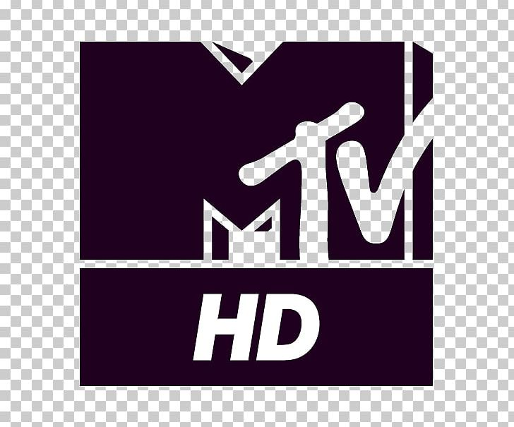 Mtv Live Hd Television Channel Logo Tv Png Clipart Area