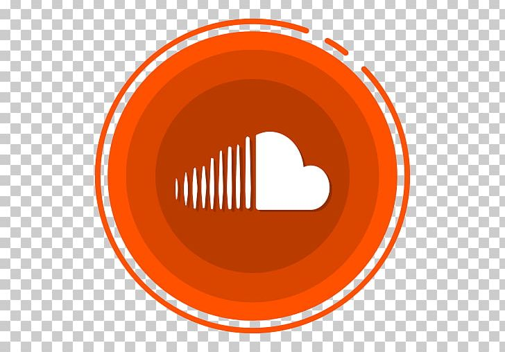Social Media Logo SoundCloud Music Computer Icons PNG, Clipart, Brand, Circle, Computer Icons, Download, Internet Free PNG Download