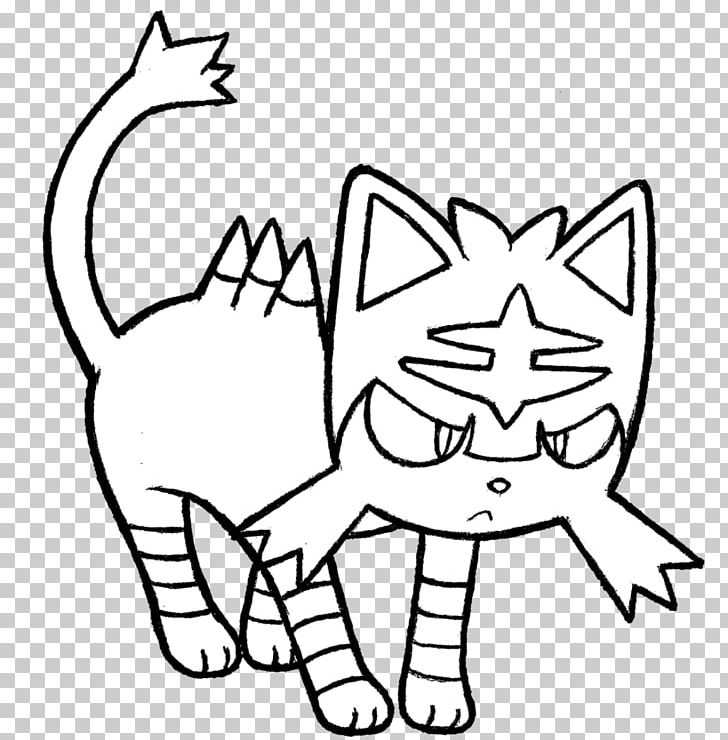 Coloring Book Whiskers Colouring Pages Pokmon Sun And Moon
