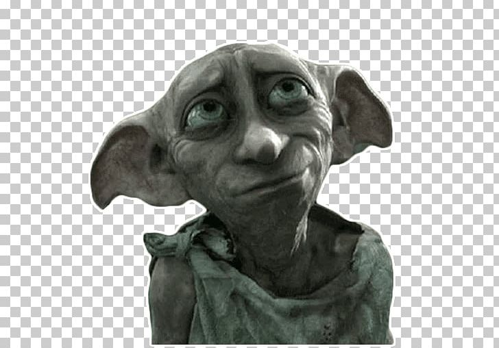 Dobby The House Elf Garrï Potter Harry Potter And The Half-Blood Prince Harry Potter And The Deathly Hallows Fictional Universe Of Harry Potter PNG, Clipart, Cartoon, Elf, Fictional Universe Of Harry Potter, Figurine, Head Free PNG Download
