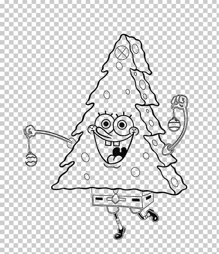 SpongeBob SquarePants Colouring Pages Coloring Book ...