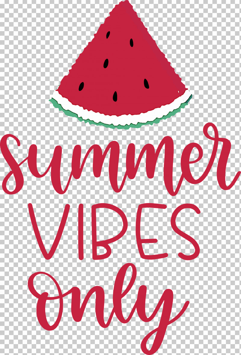Summer Vibes Only Summer PNG, Clipart, Fruit, Geometry, Happiness, Line, Logo Free PNG Download