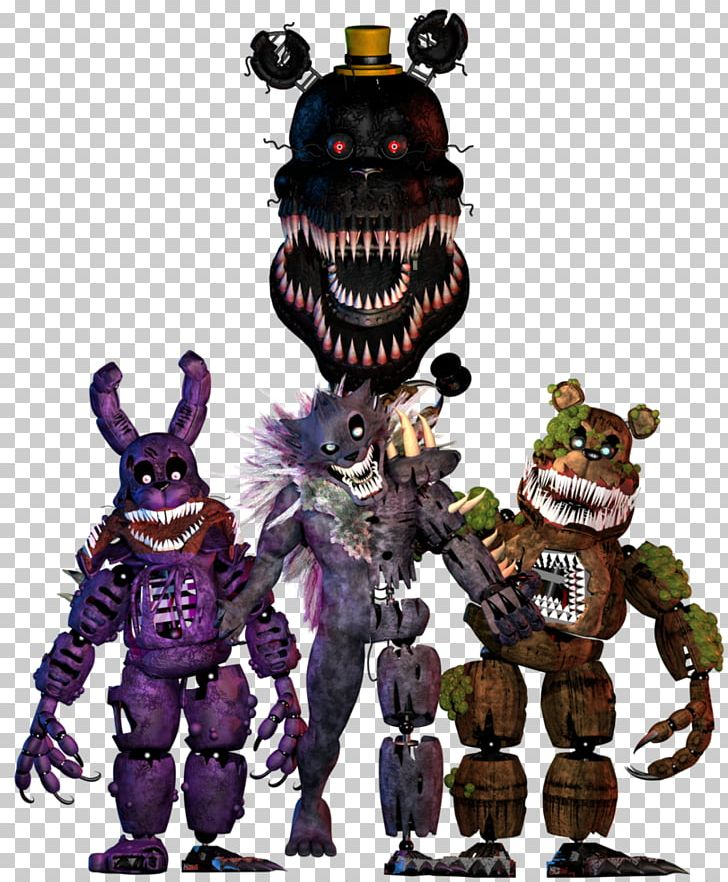 Twisted 2 At Freddy'sThe Five Nights Ones Freddy's AL4j53Rq