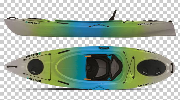 Recreational Kayak Third Coast Paddle Sports Paddling Pelican ARGO