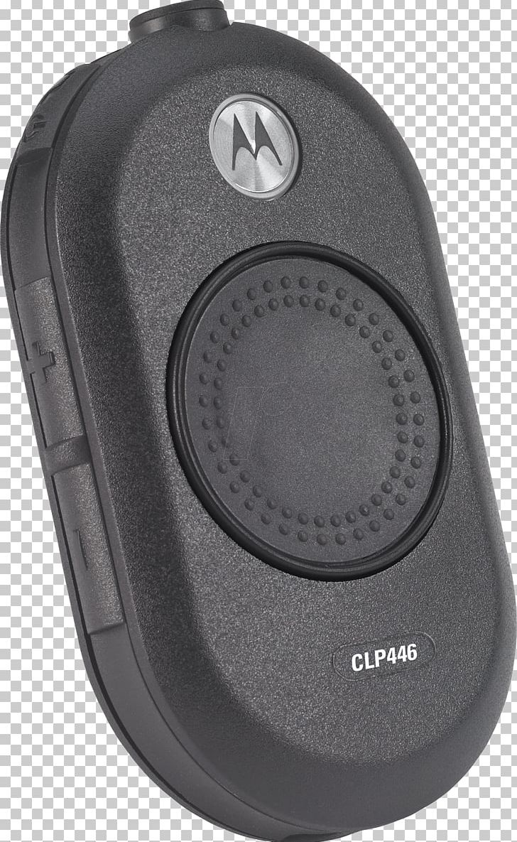 PMR446 Walkie-talkie Two-way Radio Motorola CLP446 PNG, Clipart, Electronic Device, Fm Broadcasting, Frequency Modulation, Hardware, Midland Radio Free PNG Download