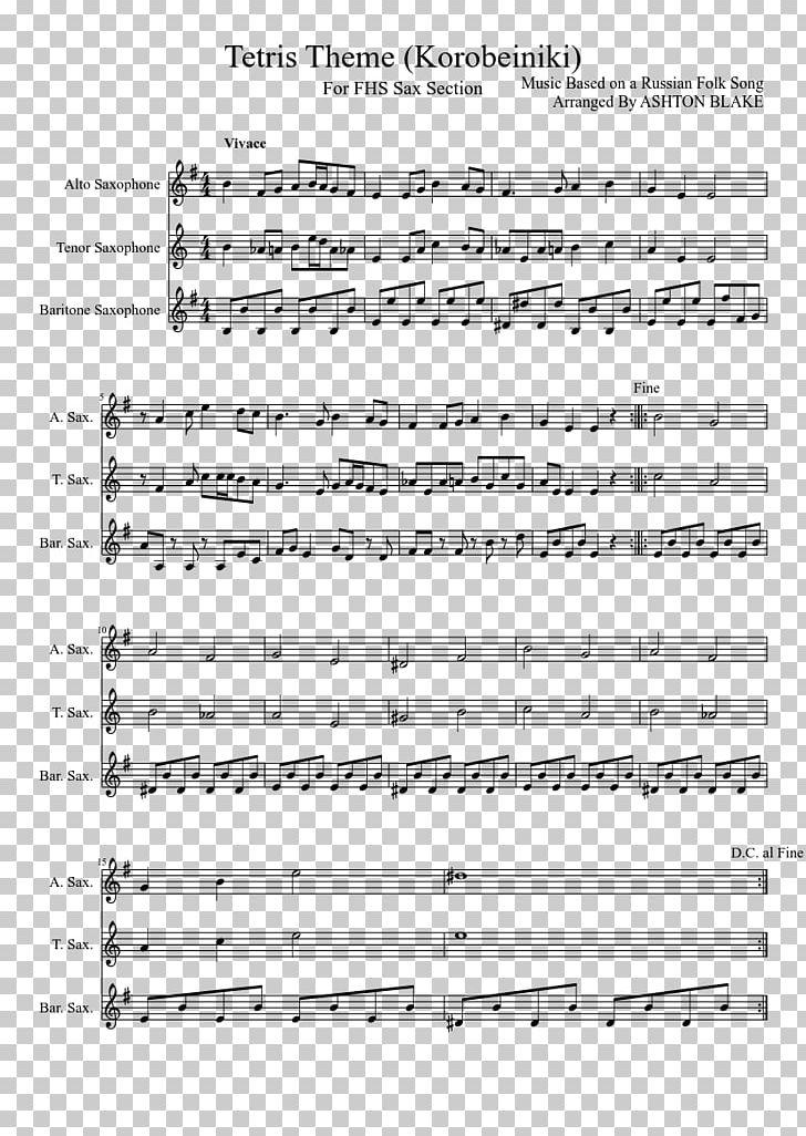Sheet Music Tenor Saxophone Chameleon Baritone Saxophone PNG