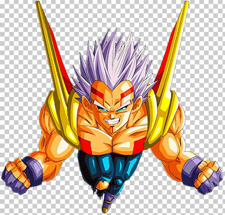 Baby Vegeta Dragon Ball Z Dokkan Battle Gotenks Png Clipart