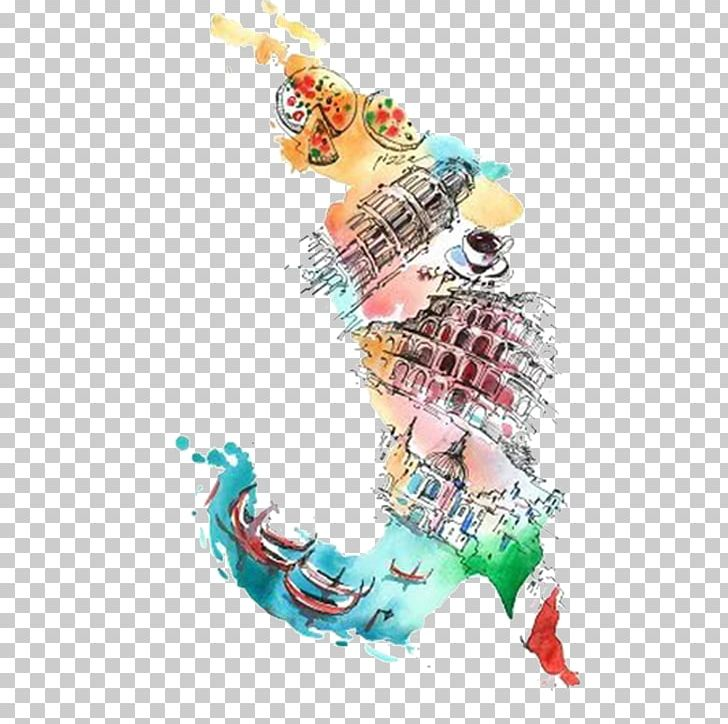 Watercolor Painting Illustration PNG, Clipart, Abstract Art, Art, Art Cities, Balloon Cartoon, Boy Cartoon Free PNG Download