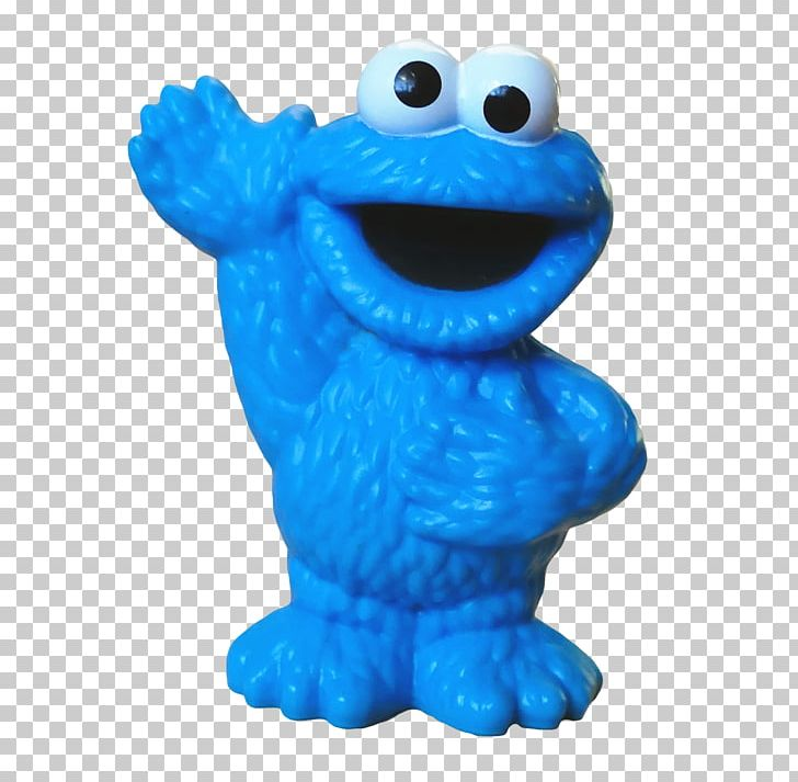 Cookie Monster Toy Png Clipart Amphibian Blue Cartoon