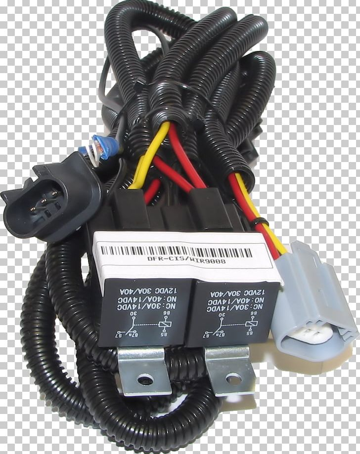 jeep cherokee (xj) ram pickup general motors cable harness headlamp png,  clipart, ac power plugs and