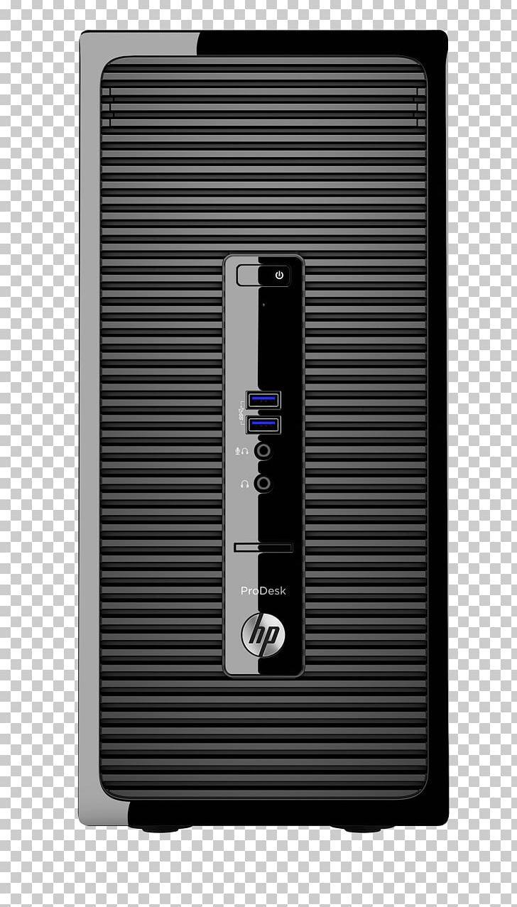Hewlett-Packard HP EliteBook HP ProDesk 400 G3 Desktop