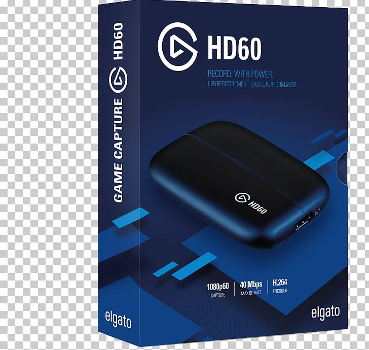 Wii U Xbox 360 Elgato Game Capture HD60 S EyeTV PNG, Clipart