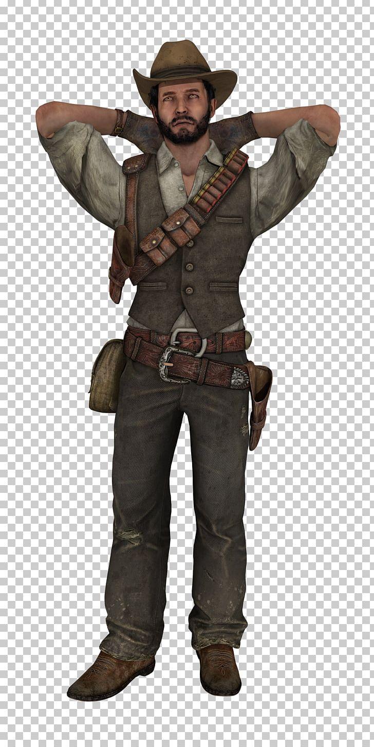 John Marston Red Dead Redemption Deadfall Adventures Game