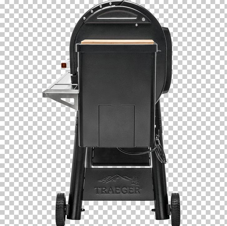 traeger grill and smoker