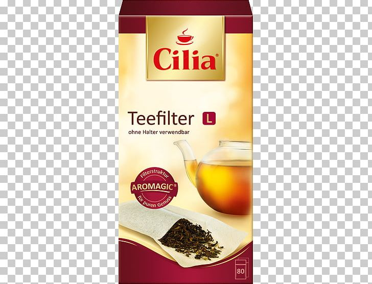 Melitta Cilia Teefilter Halter