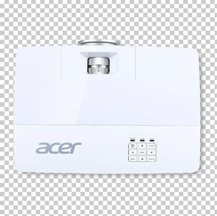 Multimedia Projectors Digital Light Processing 1080p Acer H6502BD