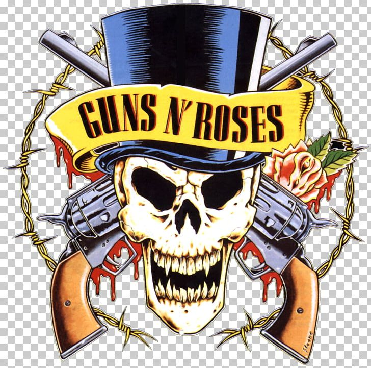 Guns N' Roses Logo Musical Ensemble PNG, Clipart, Art, Axl ...