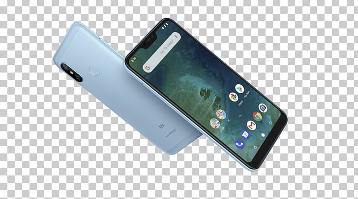Feature Phone Xiaomi Mi A1 Xiaomi Mi A2 Smartphone PNG