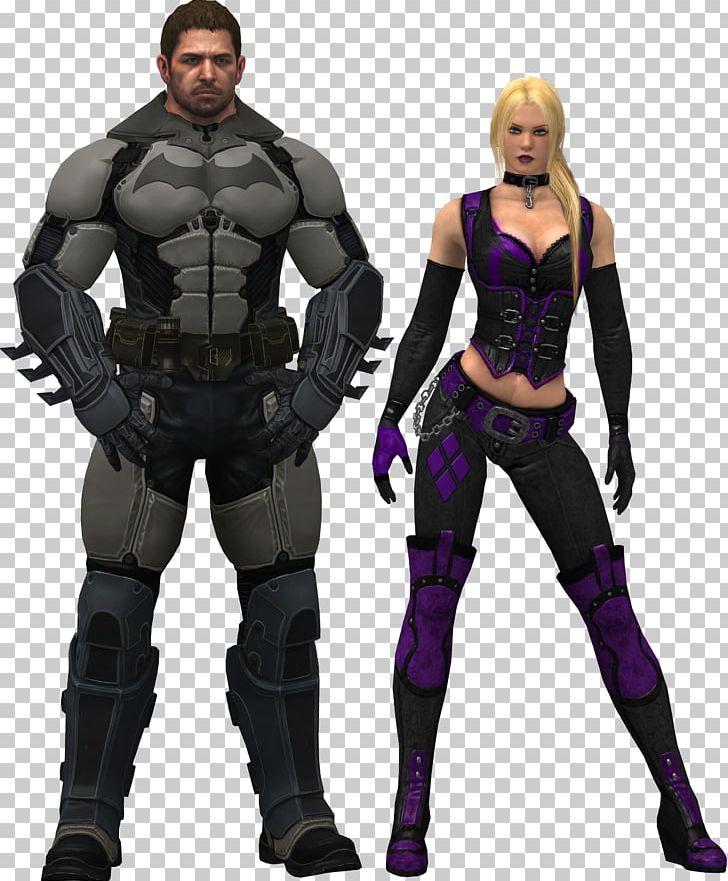 Tekken 7 Tekken 6 Chris Redfield Nina Williams Png Clipart Action Figure Anna Williams Armour Art