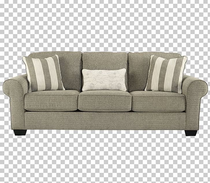 Ashley Homestore Sofa Bed Furniture Upholstery Living Room Png