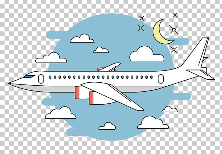 Airplane Flight Cartoon Png Clipart Black White Cartoon