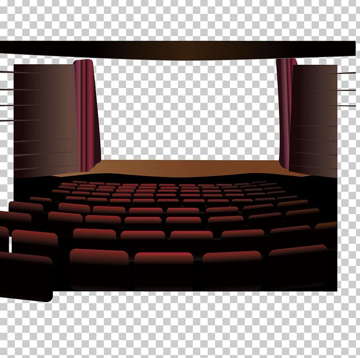 Cinema Projection Screen Film Png Clipart Adobe
