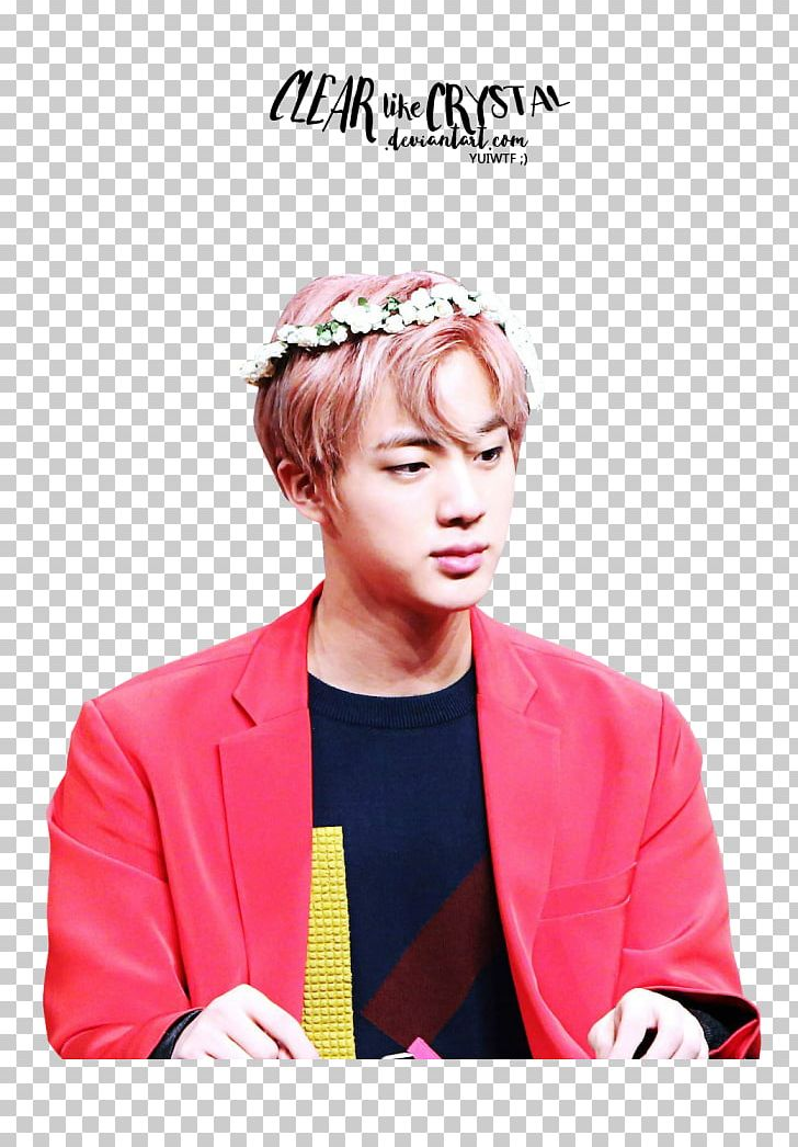 Jin BTS Wings K-pop South Korea PNG, Clipart, Bts, Fantasy, Fashion Accessory, Forehead, Hair Accessory Free PNG Download