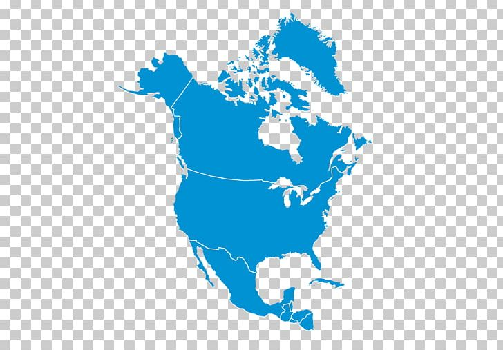 United States Canada Map PNG, Clipart, America, Americas ... on blue nile state map, america red blue county map, blue 3d usa map,