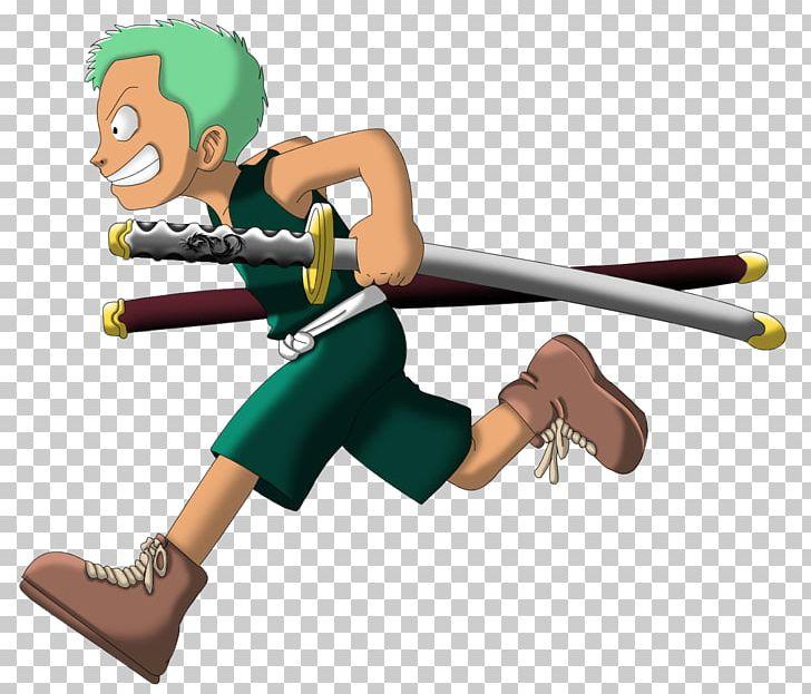 Nouveau Pour One Piece Roronoa Zoro Dessin - Random Spirit