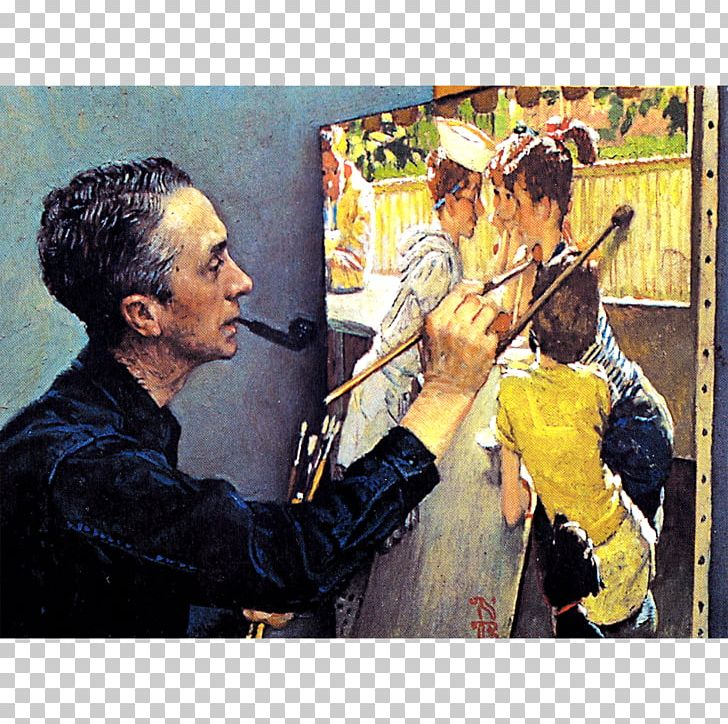 Norman Rockwell Museum Norman Rockwell: Storyteller With A Brush The Best Of Norman Rockwell: A Celebration Of 100 Years PNG, Clipart, Art, Artist, Four Freedoms, Great, Illustrator Free PNG Download