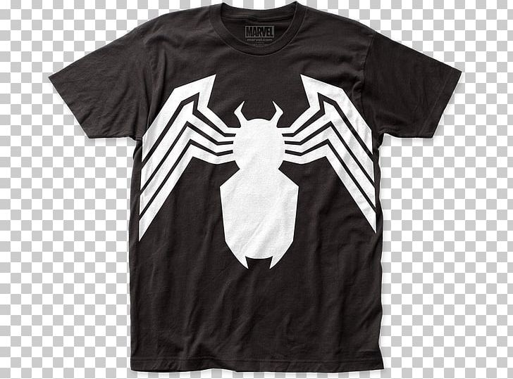 88fad2d2 Venom T-shirt Spider-Man Clothing PNG, Clipart, Active Shirt, Black, Brand,  Clothing, Costume Free PNG Download