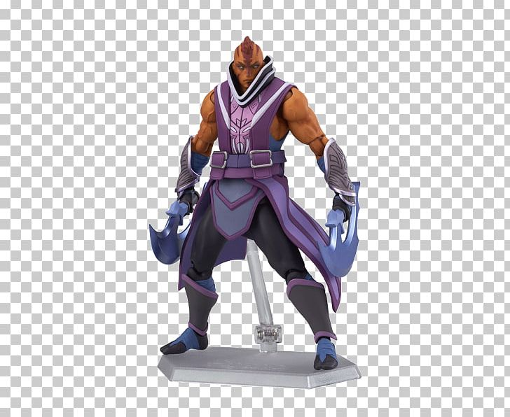 Dota 2 Figma Video Game Action & Toy Figures League Of