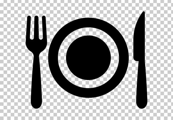 Breakfast Fast Food Computer Icons Restaurant Dish PNG, Clipart, Black And White, Breakfast, Circle, Computer Icons, Cooking Free PNG Download