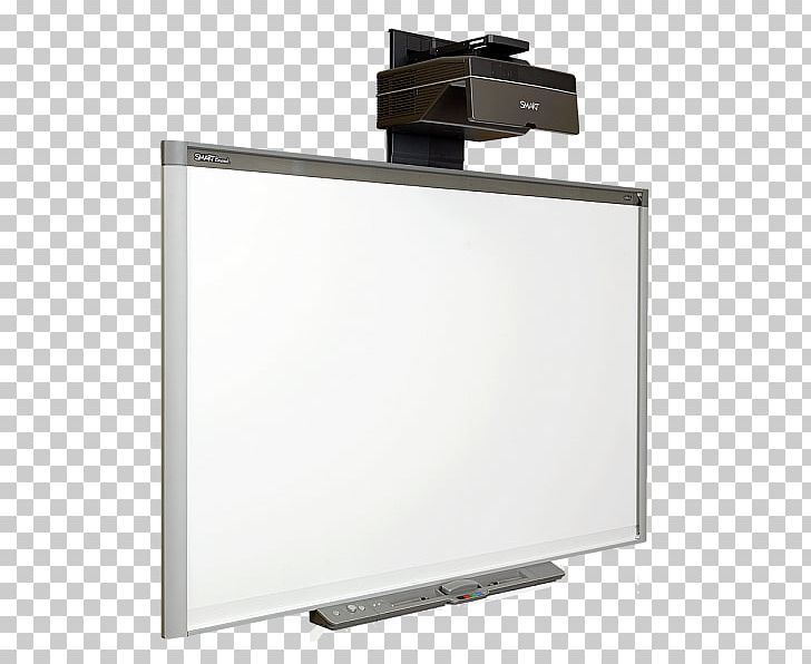 Interactive Whiteboard Projector Interactivity Projection