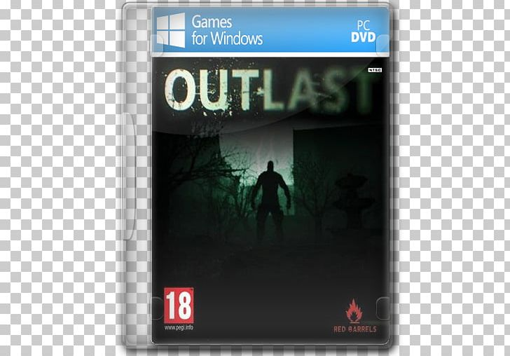 Outlast 2 Xbox 360 PlayStation 4 Just Cause 3 PNG, Clipart